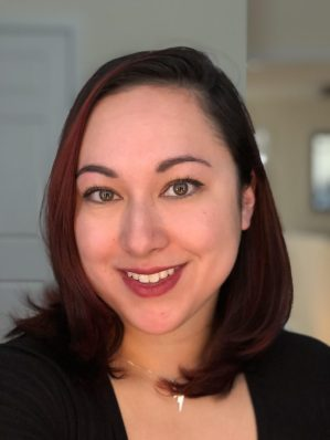Nicole Marie Fallon headshot